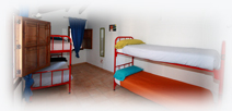 Youth Hostel Palma Mallorca